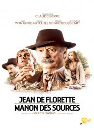 Jean de Florette - Manon des Sources