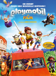 Playmobil le Film