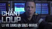 Making of : La vie dans un sous-marin