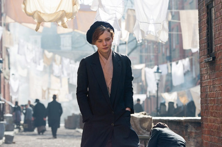 Les Suffragettes - Carey Mulligan