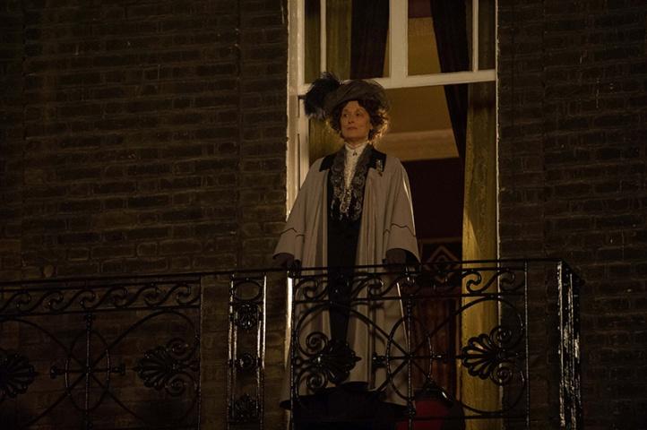 Les Suffragettes - Meryl Streep