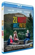 21 Nuits avec Pattie - Blu-Ray