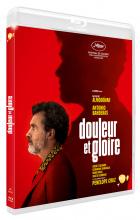 Douleur et Gloire - Blu-Ray