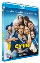 La Ch'tite Famille - Blu-Ray