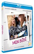 Mon Bébé - Blu-Ray