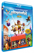 Playmobil - Blu-Ray