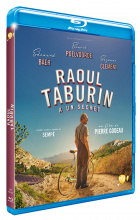 Raoul Taburin a un secret - Blu-Ray