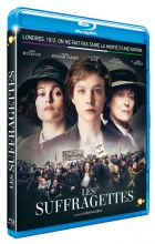 Les Suffragettes - Blu-Ray