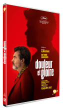 Douleur et Gloire - DVD