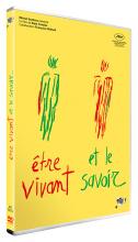 Etre vivant et Le Savoir - DVD
