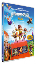 Playmobil - DVD