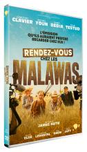 Rendez-vous chez les Malawas - DVD