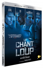 Le Chant du Loup - Blu-Ray 4K Ultra HD