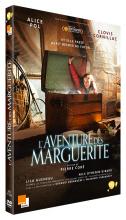 L'aventure des Marguerite - DVD