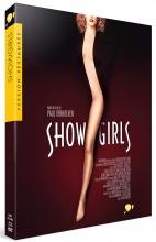 Showgirls -  COMBO BLU-RAY / DVD