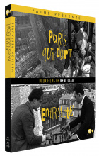 Paris Qui Dort - COMBO BLU-RAY / DVD