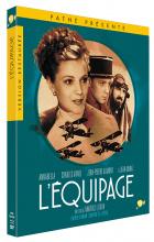 L'Équipage - COMBO BLU-RAY DVD