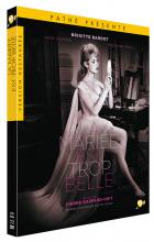 La Mariée Est Trop Belle - COMBO BLU-RAY/DVD