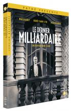 Le Dernier Milliardaire - Combo Blu-Ray/DVD