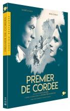 Premier de Cordée - COMBO BLU-RAY DVD