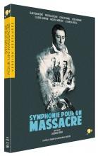 Symphonie Pour Un Massacre - Combo Blu-Ray / DVD