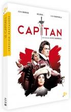 Le Capitan - Combo Blu-Ray / DVD
