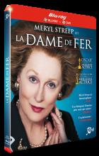 La Dame de Fer - Blu-Ray Combo 1 DVD