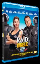 Raid Dingue - Blu-Ray