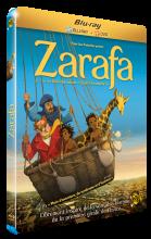 Zarafa - Blu-Ray Combo 1 DVD