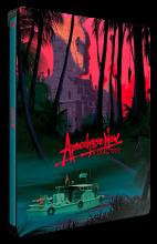 Apocalypse Now Final Cut - Blu-Ray 4K UHD - Édition limitée Steelbook
