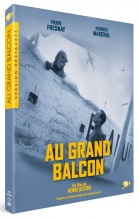Au Grand Balcon - Combo Blu-Ray DVD