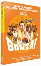 Banzaï - Combo Blu-Ray / DVD