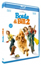 Boule et Bill 2 - Blu-Ray