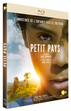 Petit Pays - Blu-Ray