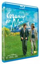 Cézanne et moi (Blu-Ray)