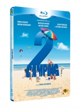 Camping 2- Combo BluRay + 1 DVD