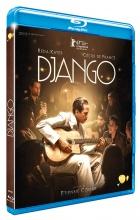 Django - Blu-Ray