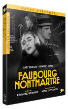 FAUBOURG MONTMARTRE - COMBO BLU-RAY/DVD