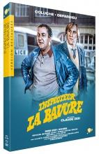 Inspecteur la bavure - Combo Blu-Ray / DVD