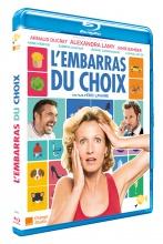 L'embarras du choix - Blu-Ray
