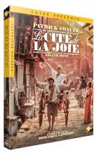La cité de la joie - COMBO BLU-RAY/DVD
