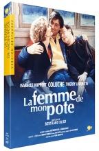 La Femme de mon pote - Combo Blu-ray / DVD