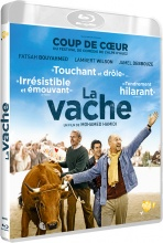 La Vache - Blu-Ray