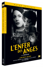 L'Enfer Des Anges - COMBO BLU-RAY/DVD