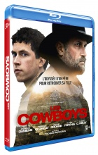 Les Cowboys - Blu-Ray