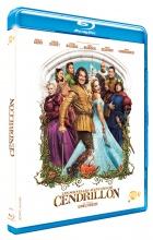 Les Nouvelles Aventures de Cendrillon - Blu-Ray