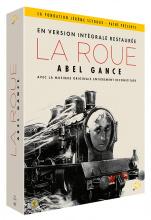 La Roue - DVD