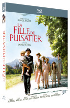 Fille du Puisatier (La) - Combo BluRay + 1 DVD