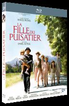 Fille du Puisatier (La) - Combo BluRay + 1 DVD