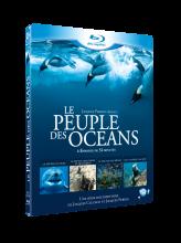 Peuple Des Océans (Le) -  BluRay avec Fourreau